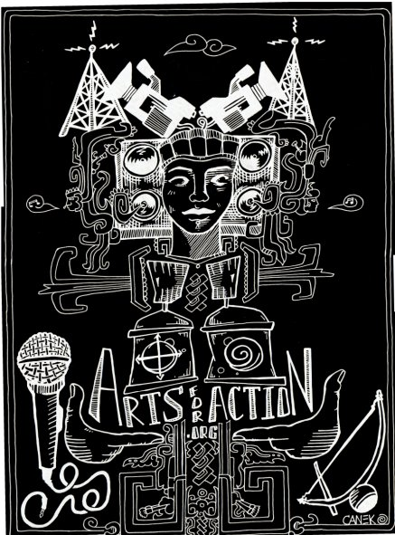a4a poster