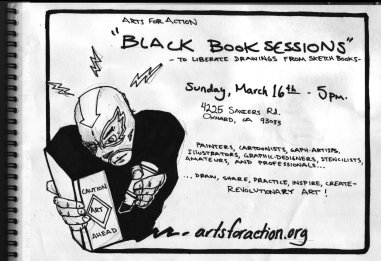 black book session